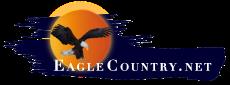 Eagle Country Logo