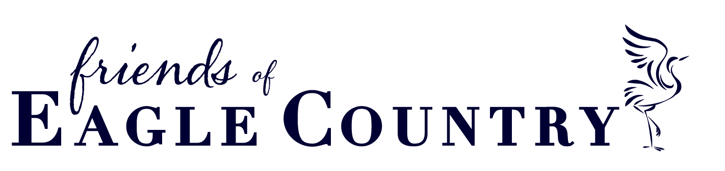 Friends of Eagle Country Logo